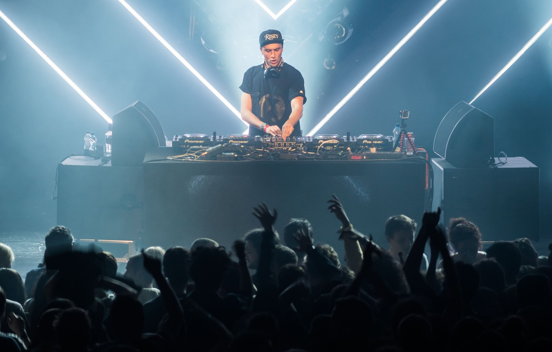 DJs COURSES